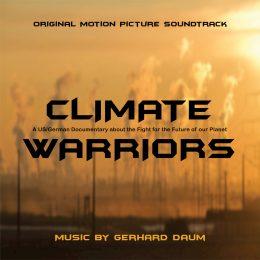 Albums & Soundtracks – Gerhard Daum