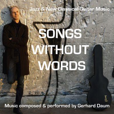 Gerhard Daum – composer site